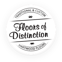 Floors of Distinction logo